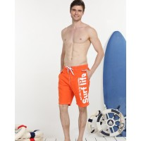 Шорты GAILANG surf orange - Фото 2