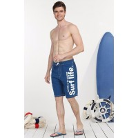Шорты GAILANG surf blue - Фото 1