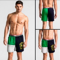 Шорты Pink Hero shorts green