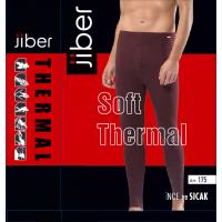 Термокомплект Jiber bordo О-вырез - Фото 3