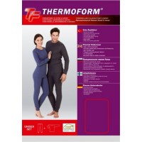 Термокомплект Thermoform dark gray 12001