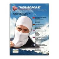 Балаклава Thermoform хаки 1014 - Фото 1