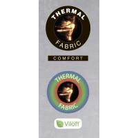 Термотрусы  Jiber бордовые 174 - Фото 1