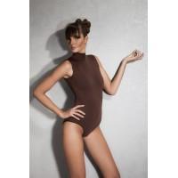 Боди женский Doreanse 12107 коричневый