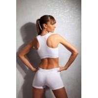 Трусики-шорты Doreanse 8110 белые - Фото 2