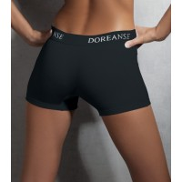 Трусики-шорты Doreanse 8110 черные - Фото 1