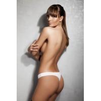 Женские стрнги Doreanse белые 6105 - Фото 1