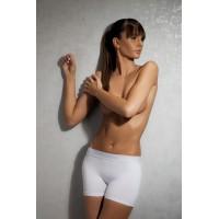 Трусики-шорты Doreanse 8110 белые
