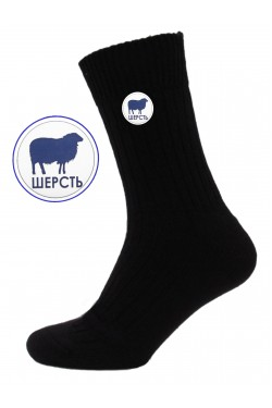 Зимние носки Брестские ARCTIC с шерстью