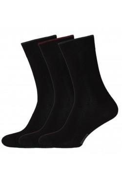 Набор классических носков Diwari 3 штуки