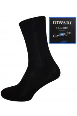 Летние мужские носки COOL  EFFECT