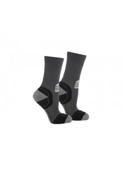 Носки детские Thermoform HZTS-35 серые