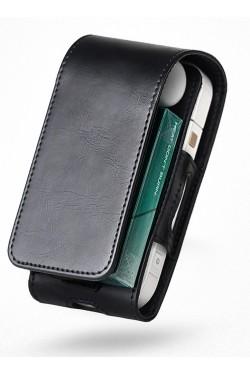 Чехол-сумочка Dux Ducis для IQOS 2.4 черный