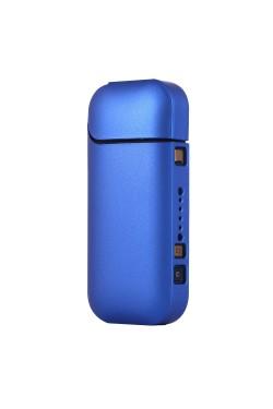 Чехол пластиковый для IQOS 2.4/2.4+ синий