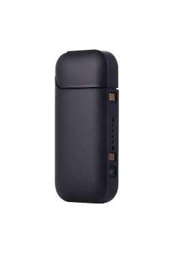 Чехол пластиковый для IQOS 2.4/2.4+ черный