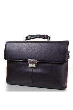 35aa0815493b Купить мужские кожаные портфели в Киеве. Портфели мужские на Manline