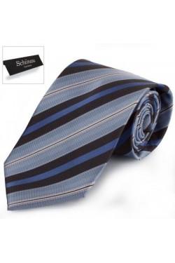 Брендовый галстук SCHONAU & HOUCKEN