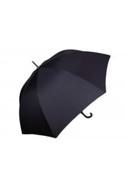 Зонт-трость полуавтомат с большим куполом DOPPLER
