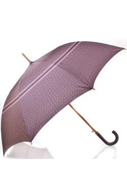 Зонт-трость полуавтомат с большим куполом ZEST