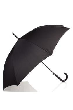 Зонт-трость мужской полуавтомат HAPPY RAIN