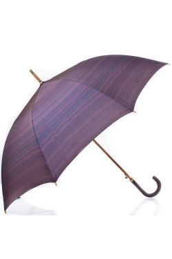 Зонт-трость с большим куполом ZEST полуавтомат