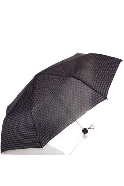 Зонт HAPPY RAIN мужской компактный механический