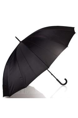 Зонт механический с большим куполом HAPPY RAIN