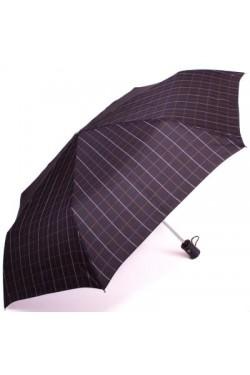 Зонт мужской в клетку HAPPY RAIN