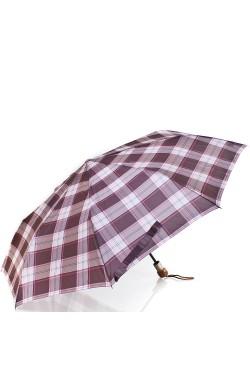 Зонт мужской полуавтоматический  ZEST
