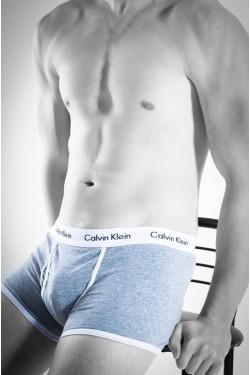 Мужское нижнее белье Calvin Klein