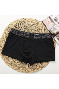 Трусы от Calvin Klein new line black