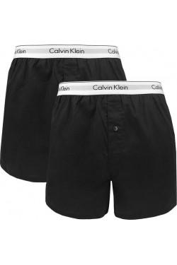 Мужские семейные трусы Calvin Klein шортами 1396