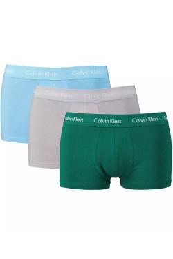 Набор трусов Calvin Klein боксеры мужские