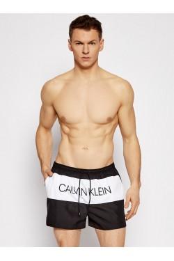 Calvin Klein короткие мужские шорты