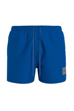 Стильные шорты Calvin Klein синие