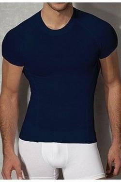 Мужская футболка Doreanse синяя 2535