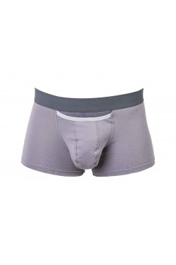 Anatomic Boxers Grey MAN's SET
