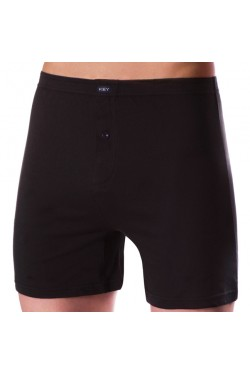 Key boxer shorts MXC126 black