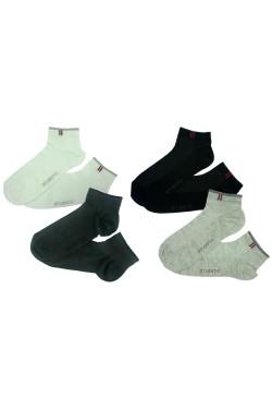 Набор коротких носков Atlantic 4 пары MSC-073