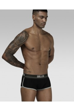 Трусы боксеры ORLVS черные