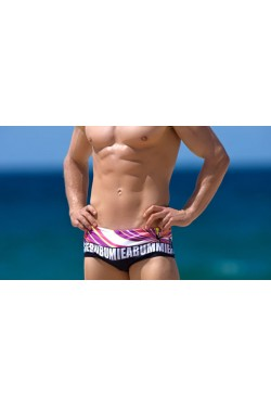 Плавки Aussiebum 2 purple