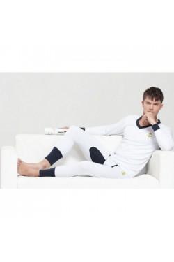 Красивая пижама  мужская нательное белье