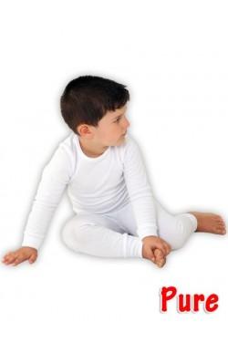 Термокомплект детский Thermoform 20001 белый