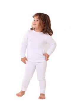 Термокомплект детский Thermoform 20002 белый