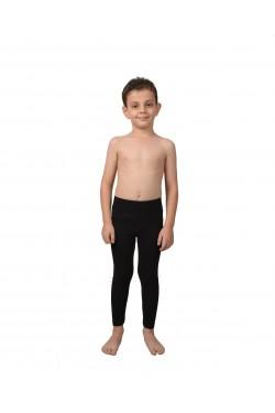 Термоштанишки детские Jiber черные 904