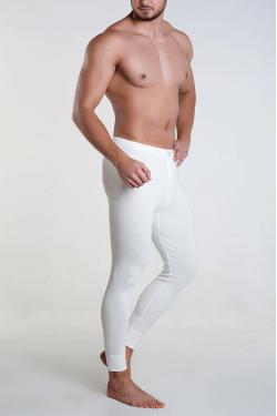 Термокальсоны для мужчин Jiber молочные