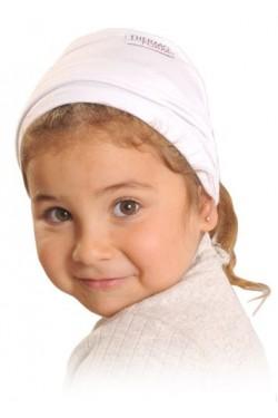 Детский термошарф Thermoform белый 1017