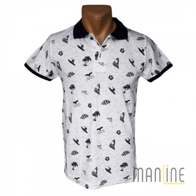 557e6c21a72fb Мужская футболка поло купить в Киеве — магазин мужского белья Manline