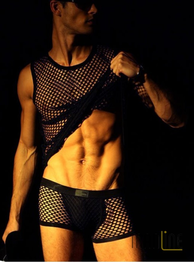 сексуальное белье мужское